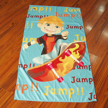Pocked Quick Dry Sports Microfibre Towel