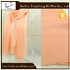100% silk pure color long silk scarves