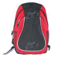 2015 Hot Sale Promotional Polyester Backpack