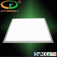 3000K warm white color green lighting 9mm thickness super slim 60x60 cm 48w led panel lighting
