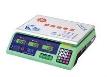 Nuevo diseño 30kg/5g color verde electrónico escala 208 modelo