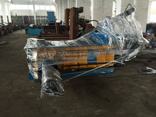 hydraulic automatic metal baler machine