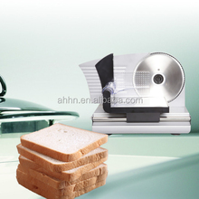 frozen meat easy to clean meat slicer