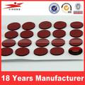 Caliente venta adhesivo fuerte 3 m adhesivo troquelado embalaje disco / espuma adhesiva pad / círculo