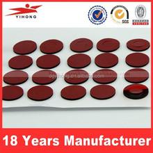 Hot sale strong adhesive 3m die cut adhesive packaging disc/ adhesive foam pad/ circle