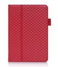 2015 New Design for Ipad mini 3 case, Folio with stand case for Ipad mini 3