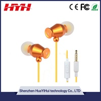Specializing in the production reasonable price 109 dB 3.5 mm earphones
