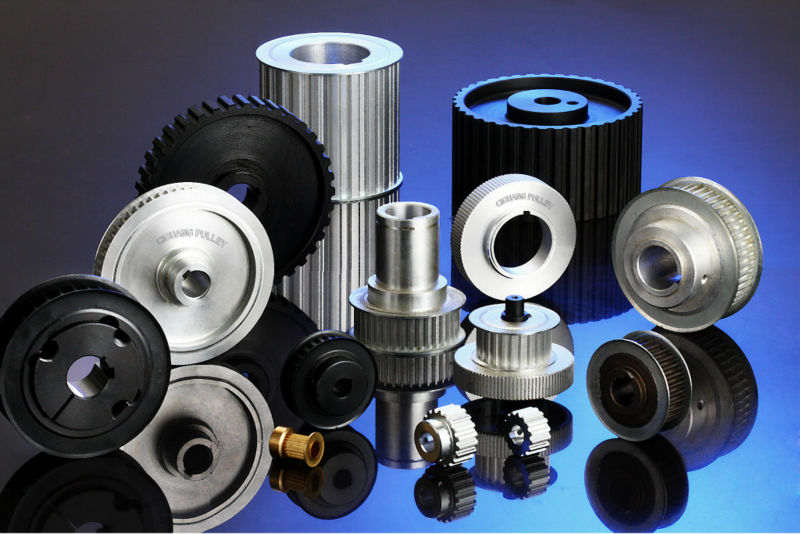 Timing Belt Pulley At10 : Types of t timing belt tensioner pulleys