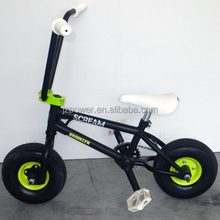 off road mini bmx, kids bicycle, great riding experience, birthday gift