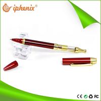 Pen vaporizer/rechargeable e cig/iPhenix PD701 electronic cigarettes 1.25ML atomizer refillable & no leaking