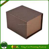 Printing Matte Paper Packaging Box for Cosmetic / Skin Care Product / Essential Oil XF105