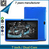 Low cost mid slim a23 q88 tablet pc 1.5ghz android 4.2 ram 512mb rom +WIFI+dual camera ZXS-Q88