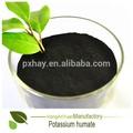 heno de pingxiang fábrica de fertilizante agricultura humatos de potasio humate