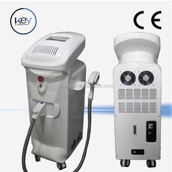 new coming hair removal laser diode 808nm machine women/men hair removal machine