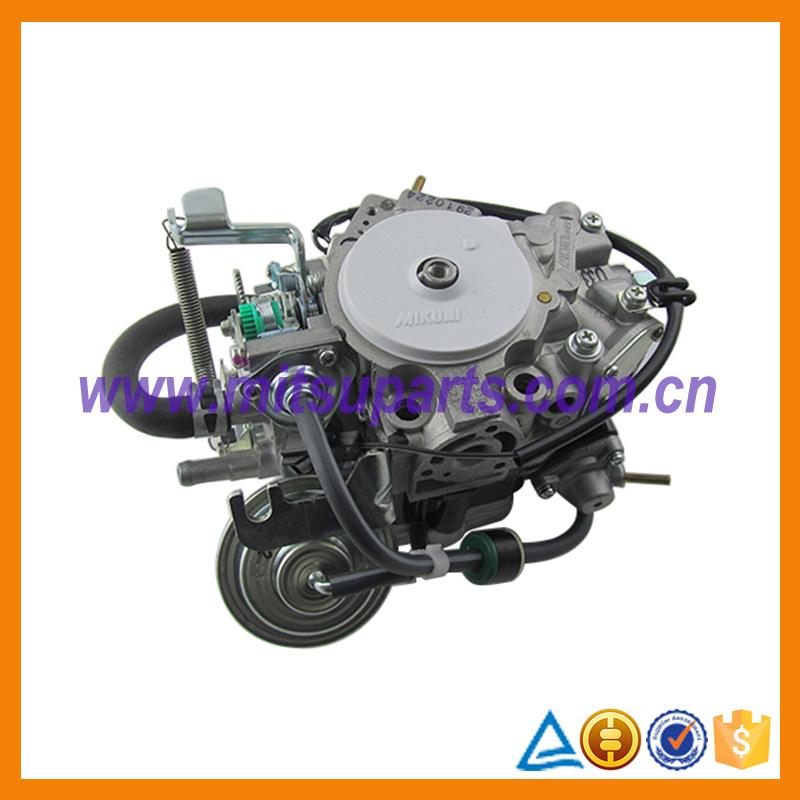 Carburetor assembly for mitsubishi pajero v11 v31 md337173