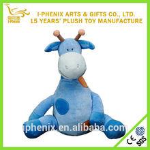 personalizada azul ciervos de juguete chico juguete