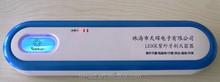 2015 New Portable UV Toothbrush Sterilizer For Household