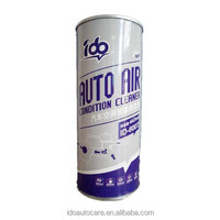 Air Conditioner Duct Cleaner for Car Air Conditioning System