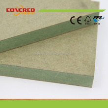 Plywoods,plain,melamined,low destiny board/fiberboard,MDF,HDF Type and First-Class Grade fire rated mdf board