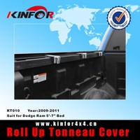 "subaru baja bed cover for Dodge Ram 5'-7"" Bed Model 2009-2011"