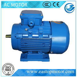 MS Series Three Phase 400v 50hz electrical motor