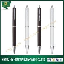Frist Y416B European Design Metal Personalized Pen Set For Lady Specil Clip