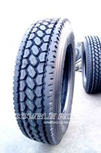 low profile truck tire 295/75R22.5 for Kenworth