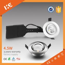 passed ce tuv saa ul testing 3 years warranty dimmable home led lighting