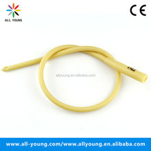 rubber valve iv catheter tube