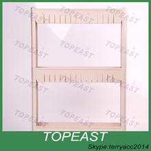 High Quality Plastic storage Shelf