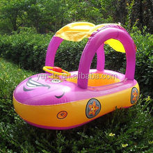 safe inflatable baby seat inflatable pool float