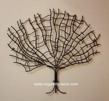 Decorative Iron Wall Hanging Art and Craft