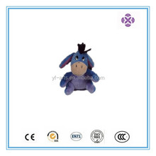 Customized design Eeyore keychain