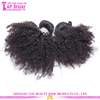 Short cut for curly hair extension, darling hair short curly brazilian hair extensions