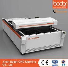 Fabric co2 die board laser machine/laser cutting price