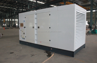 China manufacturer CE and ISO9001 approved YuChai series 30kva to 1000kva diesel generator for sale