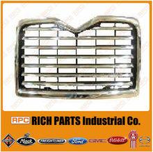 20791629/25166278 cromado de alta calidad rejilla para camiones Mack partes del cuerpo