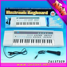 Brand new 44 keys electronic keyboard with great price musical keyboard for sale