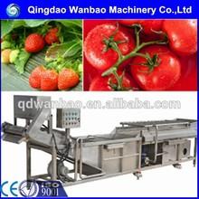 Large Type Vegetable Washer, peeler, vegetable fruit carrot potato radish taro yam cassava washing machine
