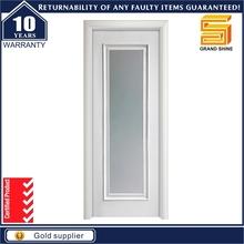 wood and glass doors wood veneered moulded panel door
