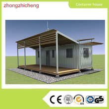 container office/container house villa