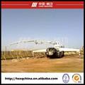 China camión bomba de hormigón precio ISUZU 5R47M