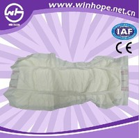 Disposble Absorbent Adult Diaper Under Pad / Hospital Adult Diaper Liners