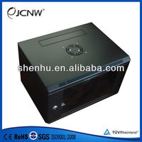 """19"""" Wall mounted office cabinet"""