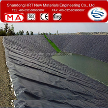 2.0mm Smooth HDPE Pond Liner and Dam Liner