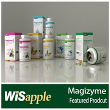 GMP Manufacture supply enzyme food supplements