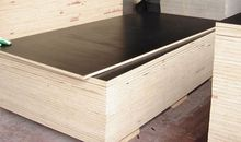 construction shuttering plywood,18mm Black or brown Film Faced Plywood with wbp glue