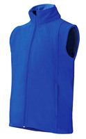 Heat Pad Sleeveless Polar Fleece Battery Heated Vest
