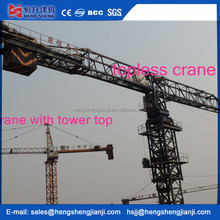 China supplier flat top fixing jib cranes for sale