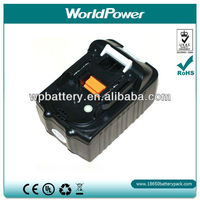 18V 3.0Ah Replacement Makita Battery for BL1830